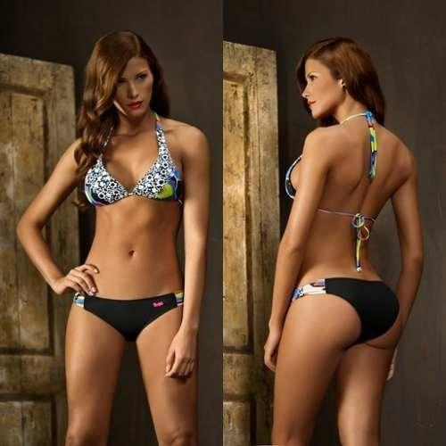 ca45e4d00ab4 Increibles Bikinis De Las Mejores Marcas - Ropa, Bolsas y Calzado en ...