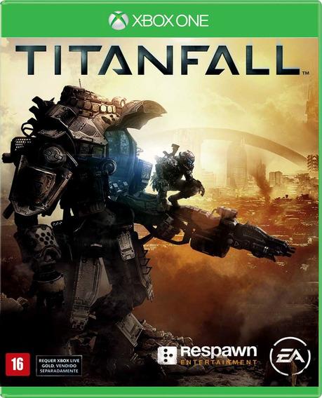 Titanfall - Xbox One - S. G.