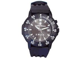 Tb Reloj Smith & Wesson S.w.a.t. Sww-45 Watch