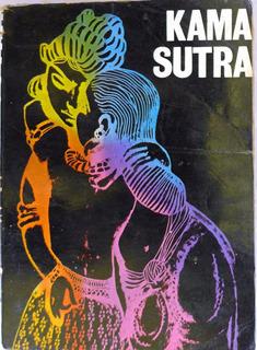 Kama Sutra Anónimo El Libro Original