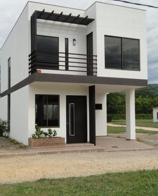 Vendo Casa Nueva En Girardot Nariño