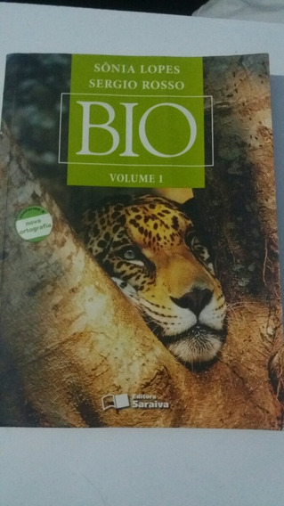 Bio - Volume 1 - Sônia Lopes E Sergio Rosso