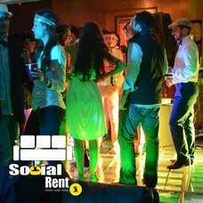 Renta De Audio, Dj, Salas Lounge, Karaoke, Foto Y Video