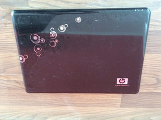 Notebook Hp Pavilon Dv4 Para Repuesto