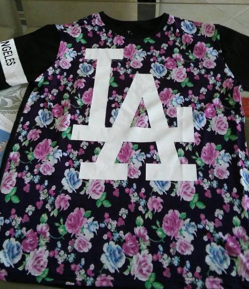 Camisa Los Angeles