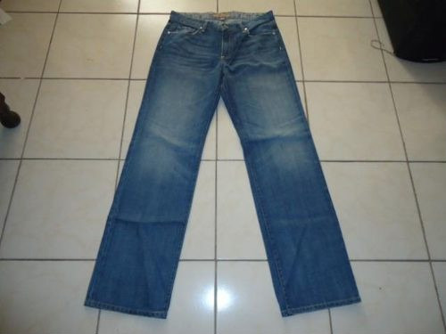 Paige Premium Denim Ppd Jeans 32 Distressed
