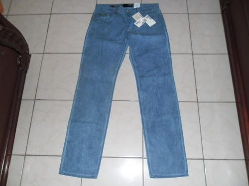 Exclusivo Moschino Jeans 36 Caipiroska Vintage Dirty