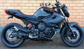 Escapamento Firetong Willy Made Yamaha Xj6