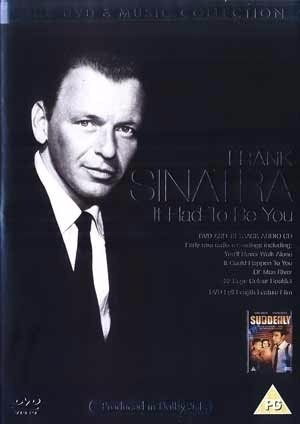 Sinatra Frank - It Had To Be You Dvd - E