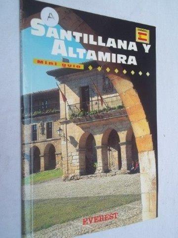 Sanillana Y Altamira - Turismo