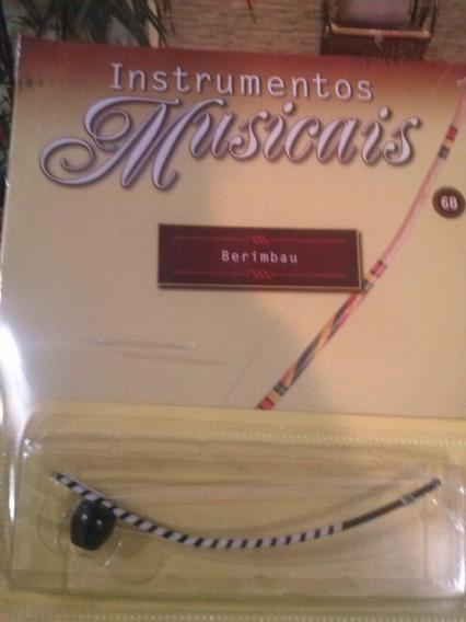Instrumentos Musicais Salvat 68 Berimbau
