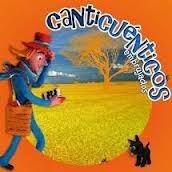 Cd Canticuenticos Embrujados Musica Nuestra
