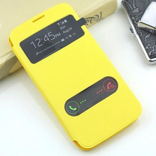 Forro Protector Flip Case Samsung Galaxy S3 I9300