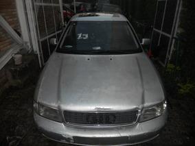 Sucata Audi A4 V6 2.8 97