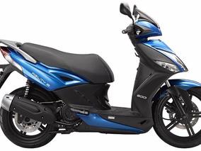 Moto Scooter Kymco Agility City 200i Sym Piaggio 0km