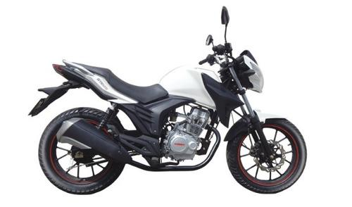 Imagen 1 de 1 de Motos Moto Yumbo Gtr 125 Cc 0km + Casco