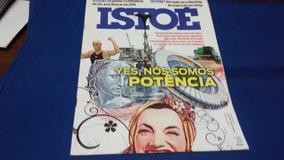 Revista Isto É Janeiro De 2010 R$ 10,00