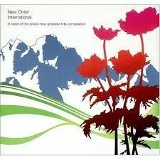 Cd New Order - International (2003) C/ Nfe