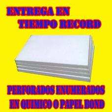 Talonarios Blocks Recibo Rifa Recipe,tacos Tel 04127058067