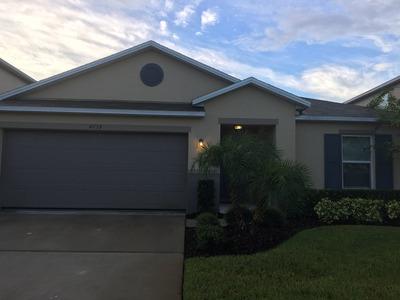 Alquiler Casa En Orlando Disney Con 4 Habitaciones Y Pileta