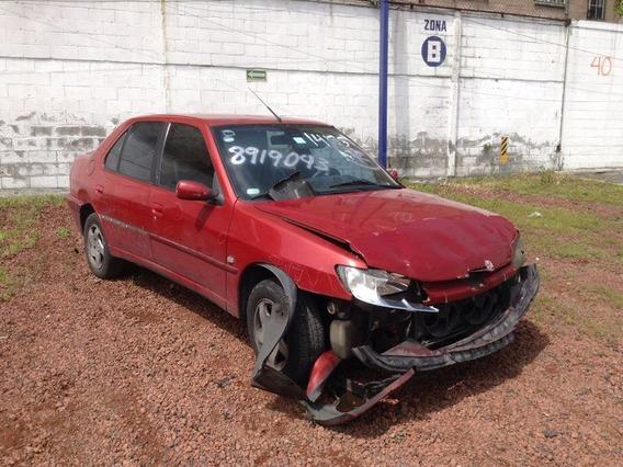 Peugeot 306 Desarmo Por Partes Motor, Caja, Computadora