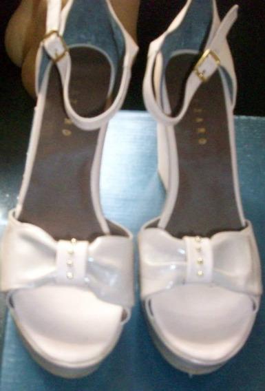 Zapatos Rosas. Numero 39 (marca Lazaro)