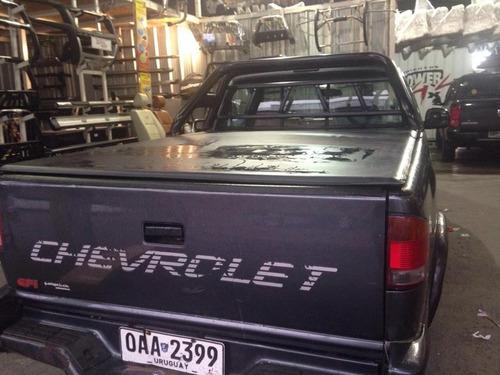 Lona Marítima Chevrolet S10 Pick Up