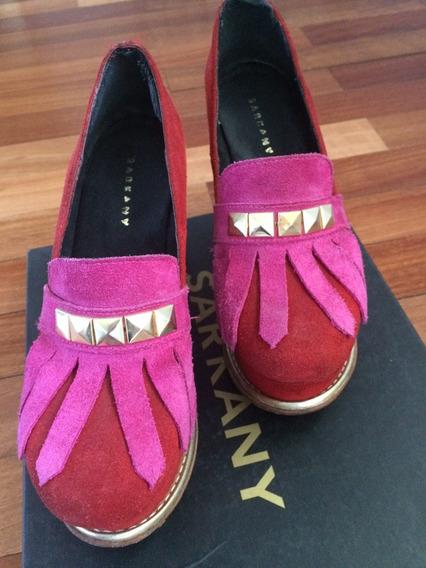Zapato Ricky Sarkany Liquido