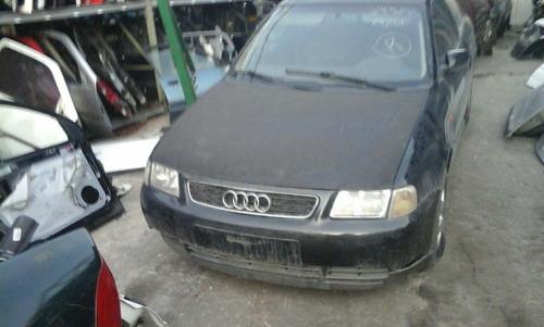 Audi A3 1.8 2000 Aspirada