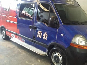 Motor Home Master 2012