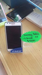 Samsung Galxy S2 Liberado Envio Gratis