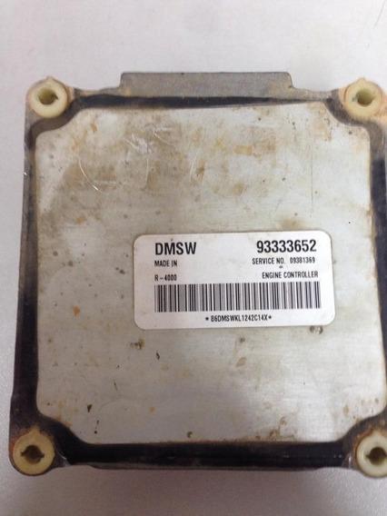 Kit Modulo Do Celta Gasolina Ohc Dmsw 93333652 Testado