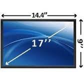 Lcd 17.0 Wxga+ 1440*900 1 Ccfl Ltn170x2-l01 Satelite P105