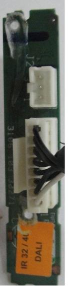 Placa Sensor Cr 310610330271 Philips 32pfl3605d Dali 32/4