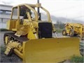 Bulldozer John Deere 850b Tractor Sobre Orugas