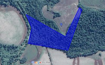 Área De Preservação Ambiental - 5 Hectares