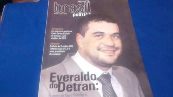 Revista Brasil Político Janeiro 2013
