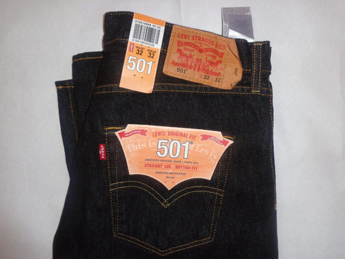 Pantalones Levis 501 Originales Para Caballeros Mercado Libre