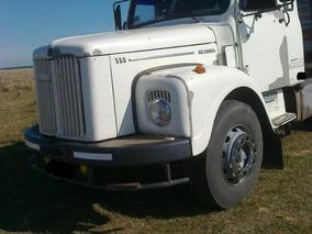 Scania 111 Super Tractor Vendo O Permuto