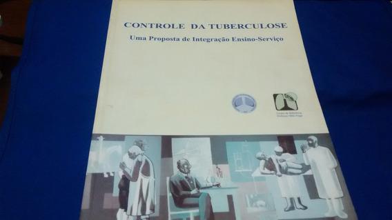 Controle Da Tuberculose R$ 29,00