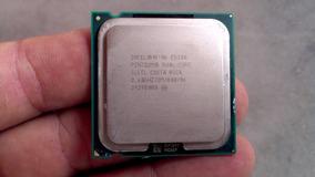Pentium Dual-core 2.60hz
