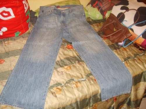 Ecko Jeans 40 Baggy