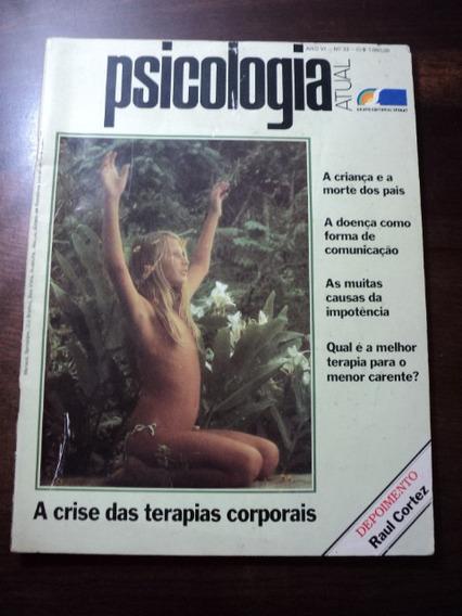 Revista Psicologia Atual N.o 33