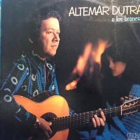 Lp Altemar Dutra ( E Los Bronce )