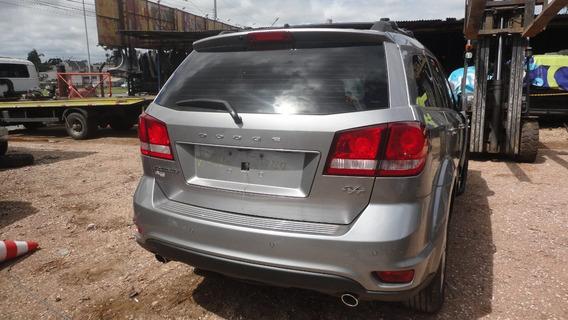 Sucata Dodge Journey R/t - 2015 Retirada De Peças