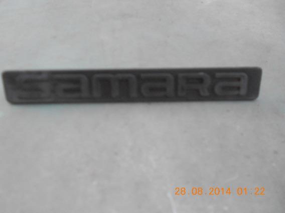 Emblema Samara