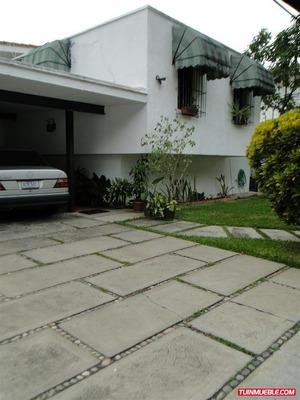 Casas En Venta En Distrito Capital - Caracas - Sucre (norte)