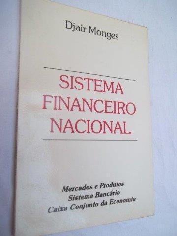 Sistema Fimanceiro Nacional - Administração