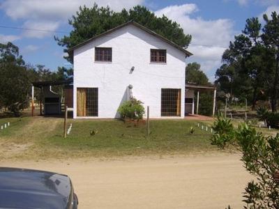 Alquiler Casas Y Cabañas La Barca 099137912 La Paloma Rocha