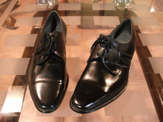 Oferta !!! Son Por Dos Pares De Zapatos Hombre !!!!